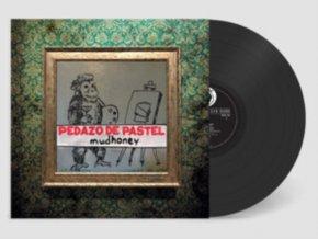 "MEANIES - Pedazo De Pastel (12"" Vinyl)"