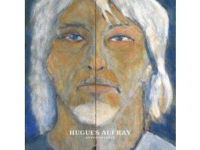 HUGHES AUFRAY - Autoportrait (LP)