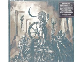 MORBID SLAUGHTER - Filthy Orgy Of Horror And Death (LP)