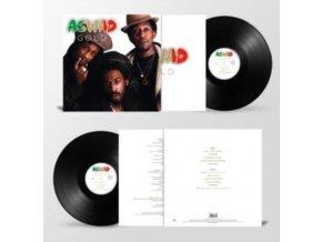 ASWAD - Gold (140G Black Vinyl) (LP)