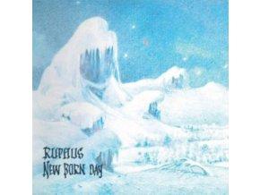 RUPHUS - New Born Day (White Vinyl) (LP)