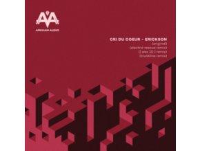 "CRI DU COEUR - Erickson (12 ""Vinyl)"