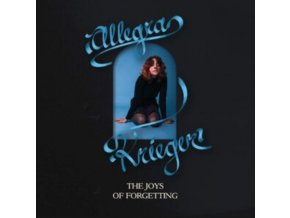 ALLEGRA KRIEGER - The Joys Of Forgetting (LP)
