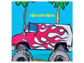 SHIT AND SHINE - Goat Yelling Like A Man (LP)