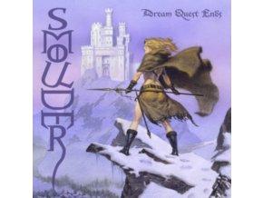 SMOULDER - Dream Quest Ends (LP)