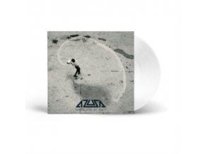 AZUSA - Loop Of Yesterdays (Clear Vinyl) (LP)