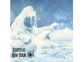 RUPHUS - New Born Day (LP)