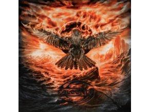 FALCONER - Black Moon Rising (LP)