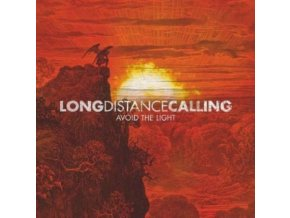 LONG DISTANCE CALLING - Avoid The Light (LP)