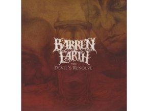 BARREN EARTH - The DevilS Resolve (LP)