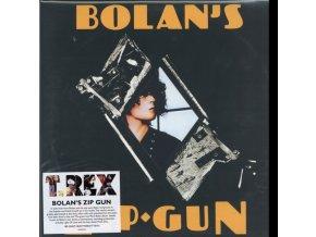 T.REX - BolanS Zip Gun (LP)