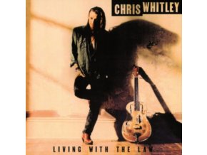 CHRIS WHITLEY - Living With The Law (LP)