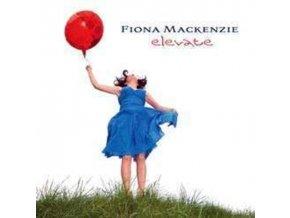 FIONA MACKENZIE - Elevate (LP)