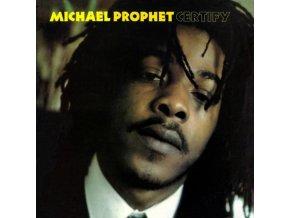 MICHAEL PROPHET - Certify (LP)