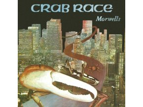 MORWELLS - Crab Race (LP)