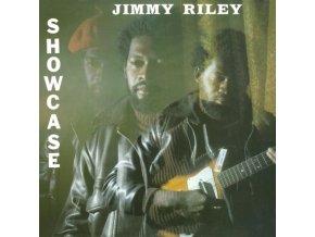 JIMMY RILEY - Showcase (LP)