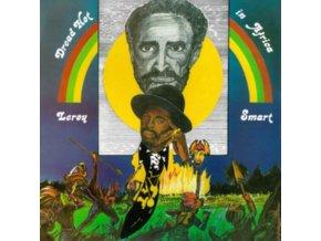 LEROY SMART - Dread Hot In Africa (LP)