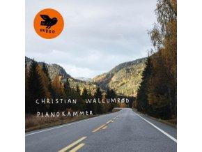 CHRISTIAN WALLUMROD - Pianokammer (LP)