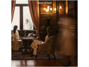 BAND OF GOLD - Band Of Gold (LP)