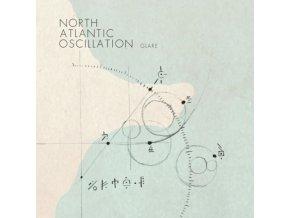 "NORTH ATLANTIC OSCILLATION - Glare Ep (7"" Vinyl)"