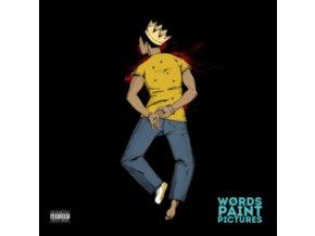 RAPPER BIG POOH - Words Paint Pictures (LP)