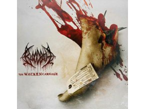 BLOODBATH - The Wacken Carnage (LP)