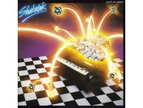 SHAKATAK - Live In Japan (LP)