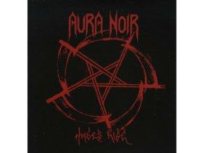 AURA NOIR - Hades Rise (LP)