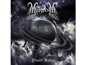 MYSTICUM - Planet Satan (LP)