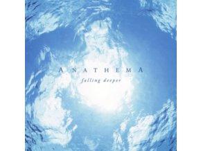 ANATHEMA - Falling Deeper (LP)