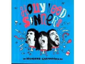 HOLLYWOOD SINNERS - Disastro Garantito (LP)