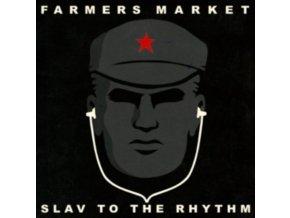 FARMERS MARKET - Slav To The Rhythm (LP)