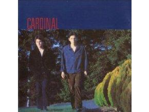 CARDINAL - Cardinal (LP)
