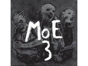 MOE - 3 (LP)