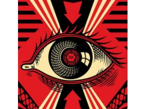 """DJ EARL - Open Your Eyes (12"""" Vinyl)"""