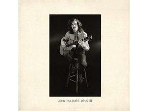 JOHN HULBURT - Opus 3 (LP)