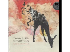 TRAMPLED BY TURTLES - Wild Animals (LP)