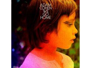 ADAM COHEN - We Go Home (LP)
