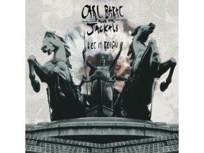CARL BARAT AND THE JACKALS - Let It Reign (LP)