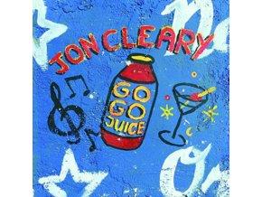 JON CLEARY - Go Go Juice (LP)
