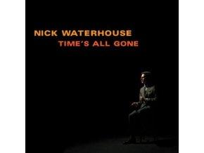 NICK WATERHOUSE - TimeS All Gone (LP)