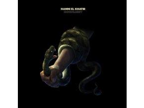 HANNI EL KHATIB - Moonlight (LP)