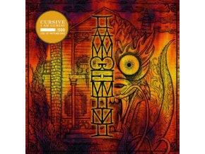 CURSIVE - I Am Gemini (LP)