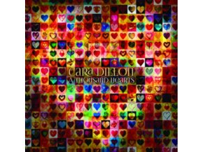 CARA DILLON - A Thousand Hearts (LP)