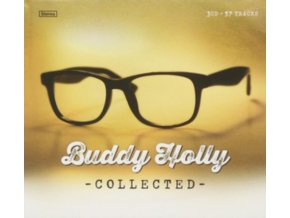 BUDDY HOLLY - Collected (LP)