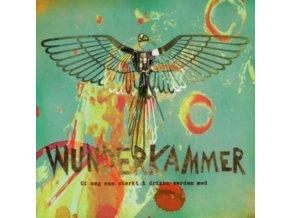 WUNDERKAMMER - Gi Meg Noe Sterkt A Drikke Verden Med (LP)