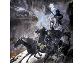 BURZUM - Sol Austan Mani Vestan (LP)