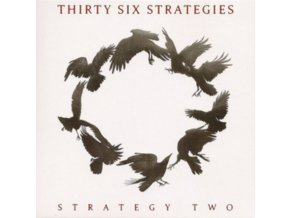 "THIRTY SIX STRATEGIES - Strategy Two (7"" Vinyl)"