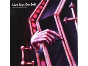 "LIVE NOT ON EVIL - Coming Back To Life (7"" Vinyl)"