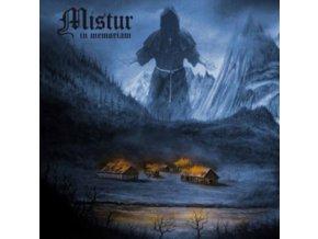 MISTUR - In Memoriam (LP)